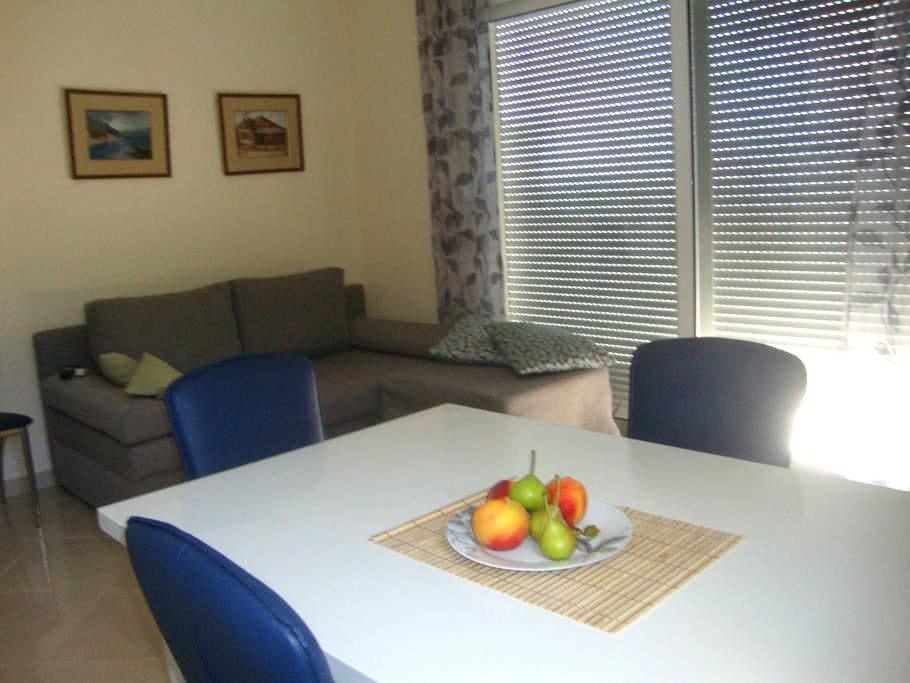 Ionian cool breeze apartments - Borsh - Daire