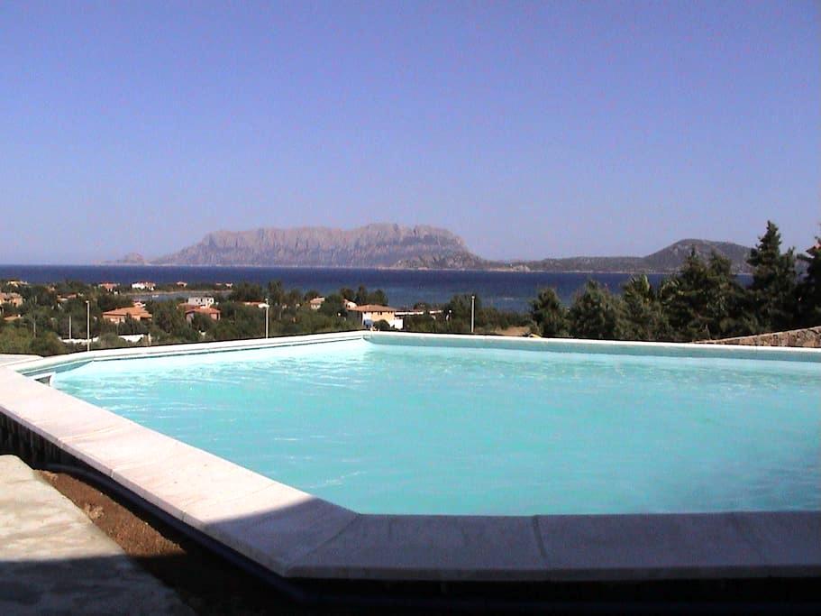 Sardegna casa a 250 metri dal mare - Pittulongu - 公寓