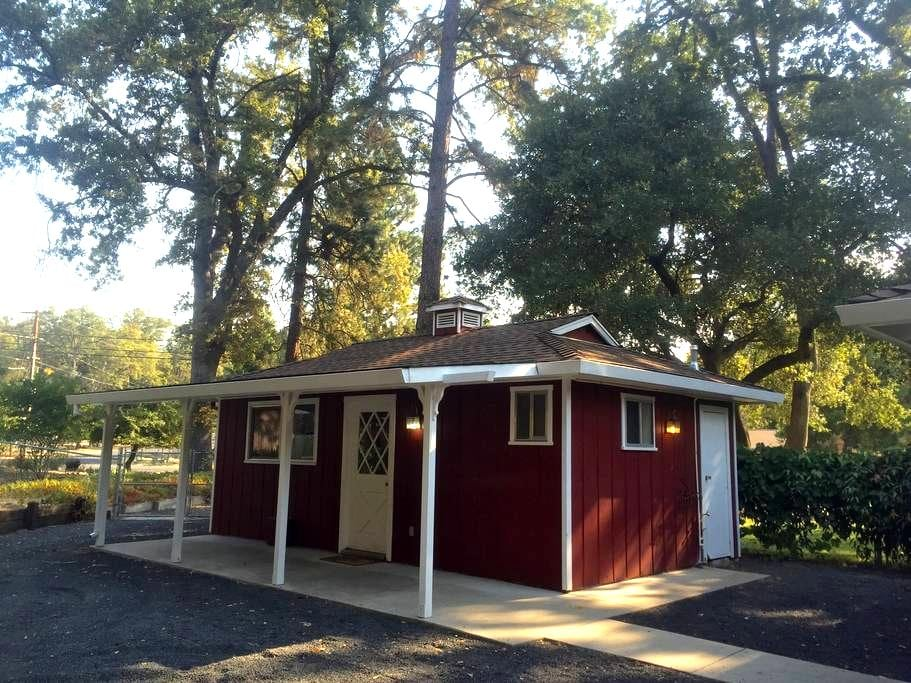Old Oak Cottage - Sonora - Guesthouse