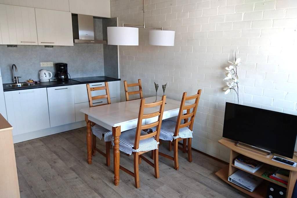 appartement in centrum  nabij strand - Zoutelande - Kondominium