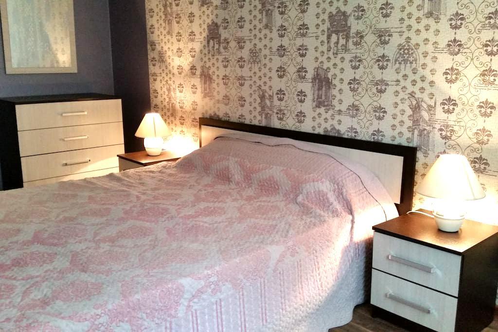 Уютная новая квартира для спокойного отдыха - Kazan - Apartment