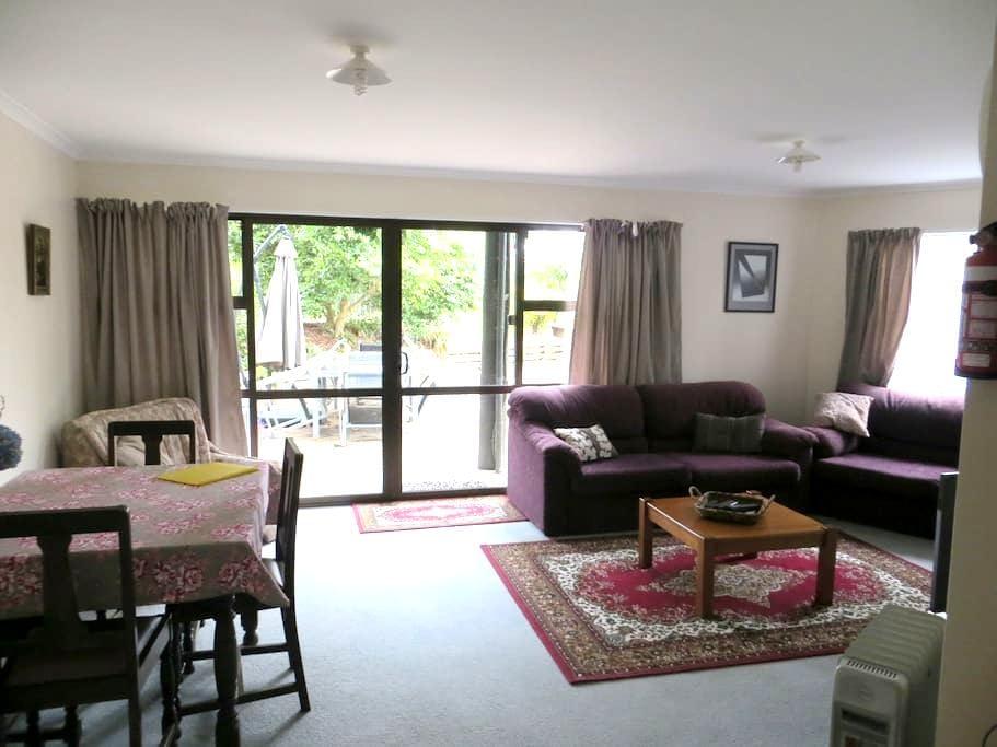 Waikawa Hideaway - Picton - Apartament