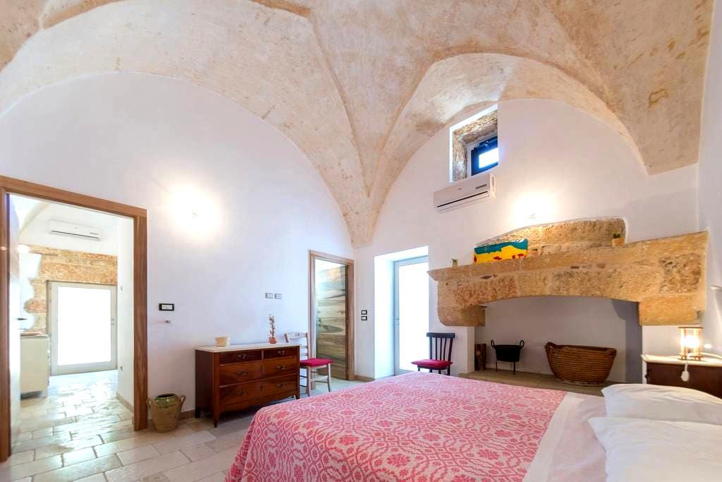 Corte dei profumi Bilocale - Corsano - Wohnung