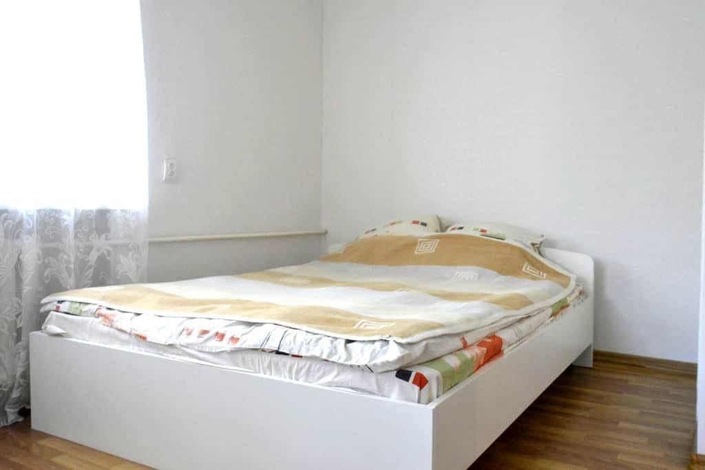 Квартира посуточно в центре Смоленска - Smolensk