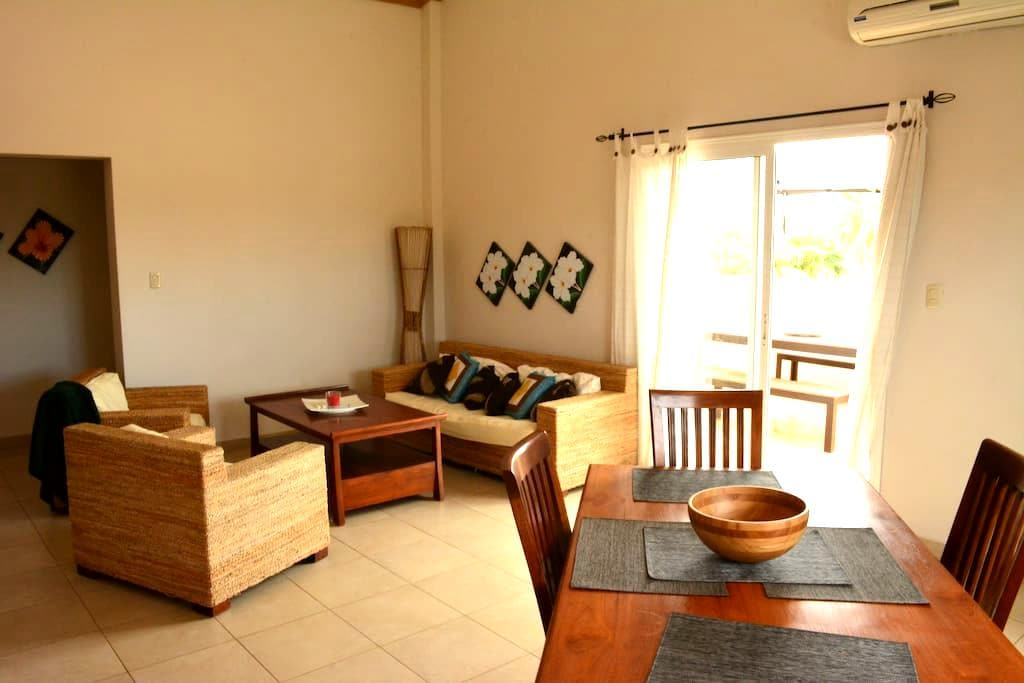 Nice 1 bed Apartment for Couples - Punta Cana - Selveierleilighet