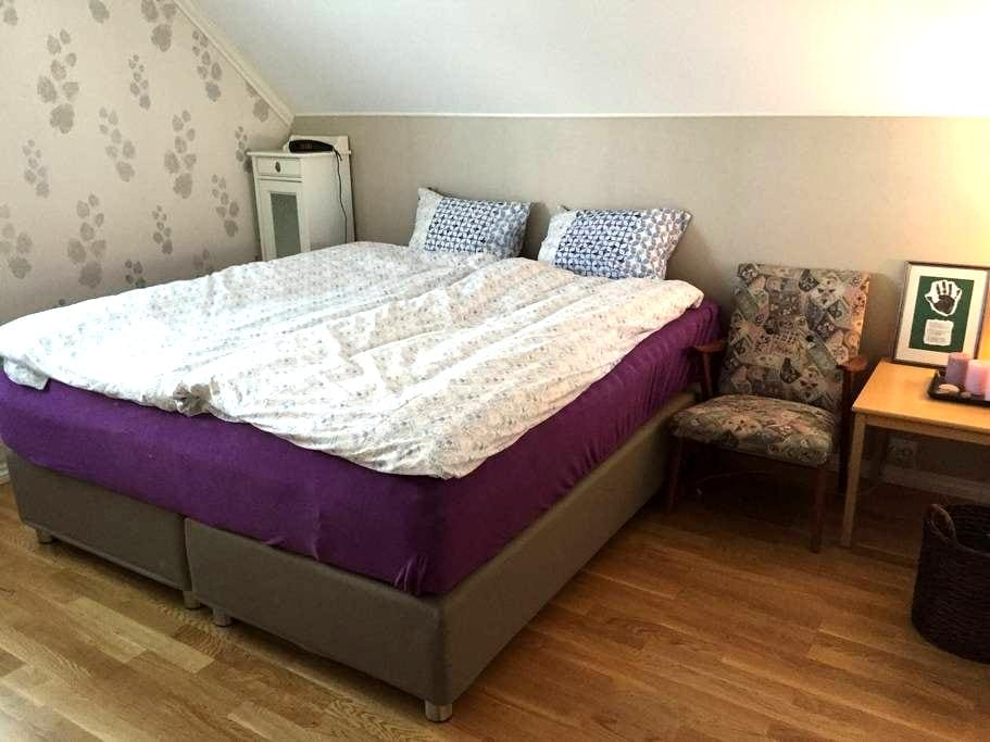 Private room near the Coast - Tananger - Casa