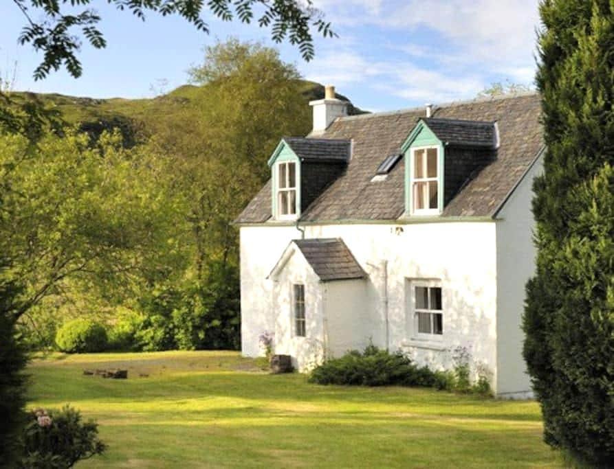 Blaran Cottage - Kilmelford