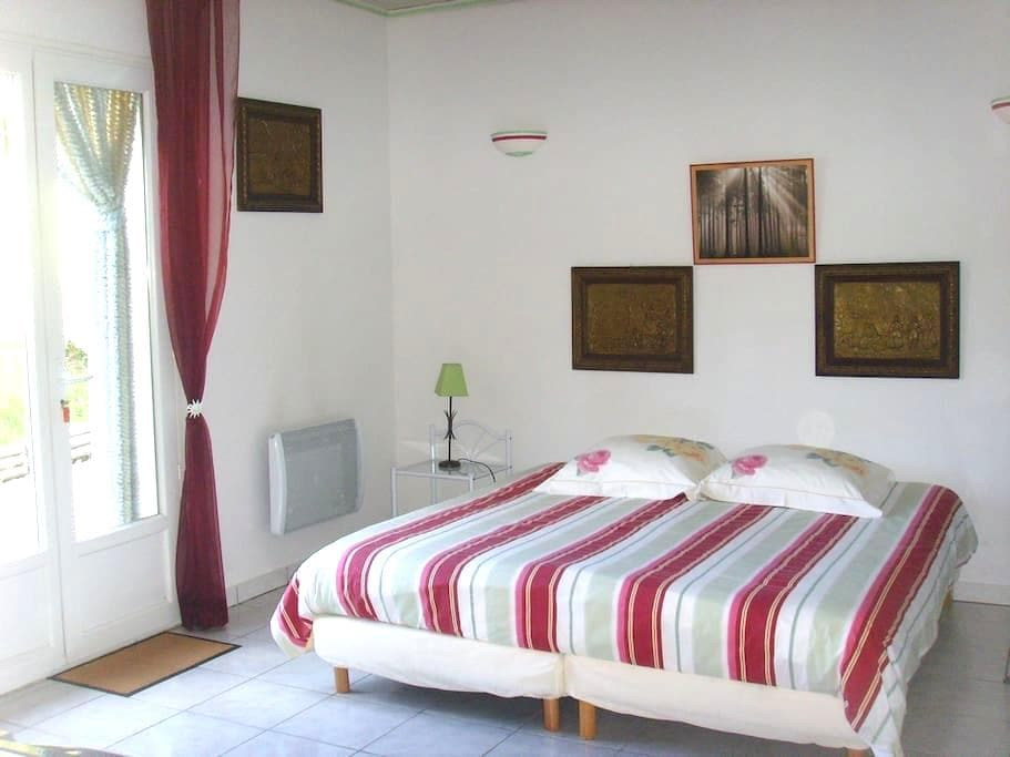 Chambres Parc régional ht Languedoc - La Salvetat-sur-Agout