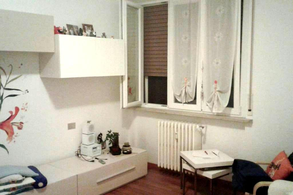 Accogliente e luminoso bilocale - Bresso - Apartamento