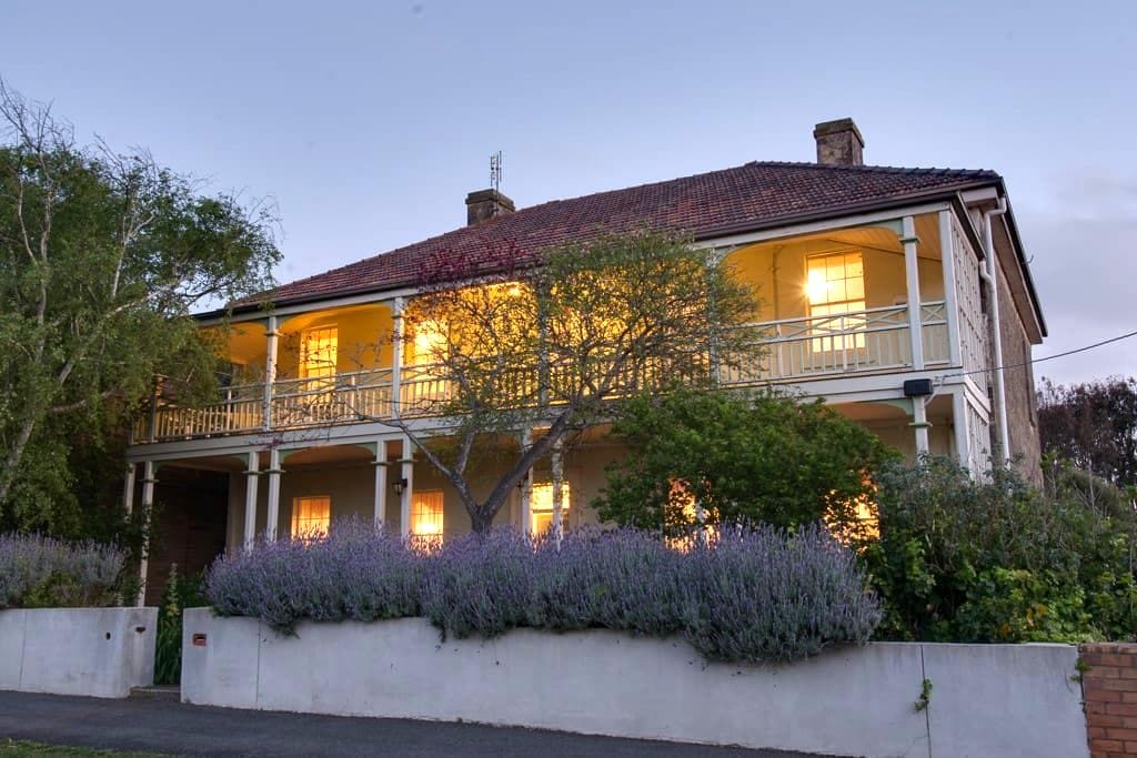 Historic accommodation - Portland - Bed & Breakfast