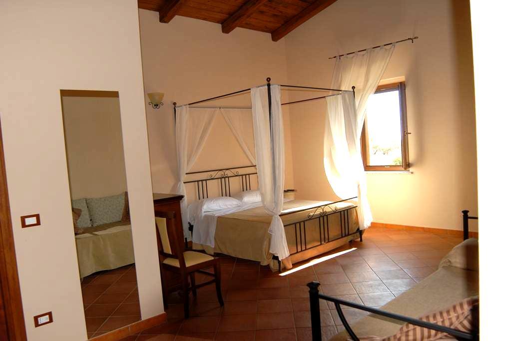 Immagini nella genuinità calabrese - Santa Caterina dello Ionio - Bed & Breakfast