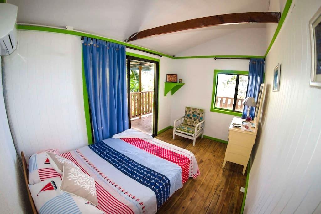 Providencia Sunset View Bed and Breakfast - Isla de Providencia