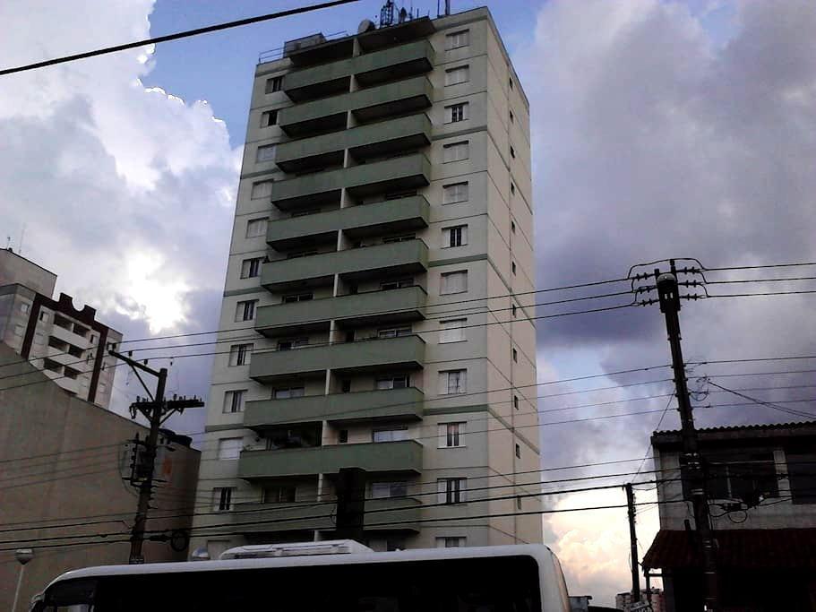 Melhor 24h Panorama - Guarulhos - Leilighet