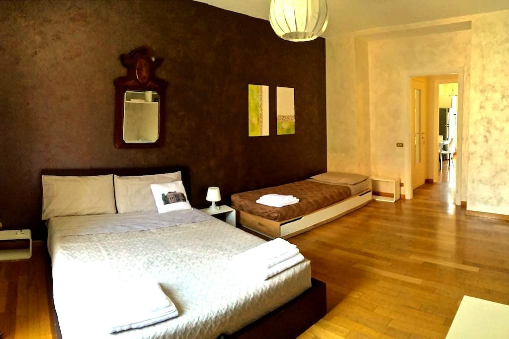 Your retreat in the heart of Turin - Τορίνο - Διαμέρισμα