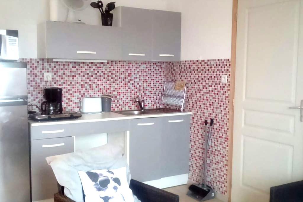 Appartement à la campagne flers - Saint-Clair-de-Halouze - Apartemen