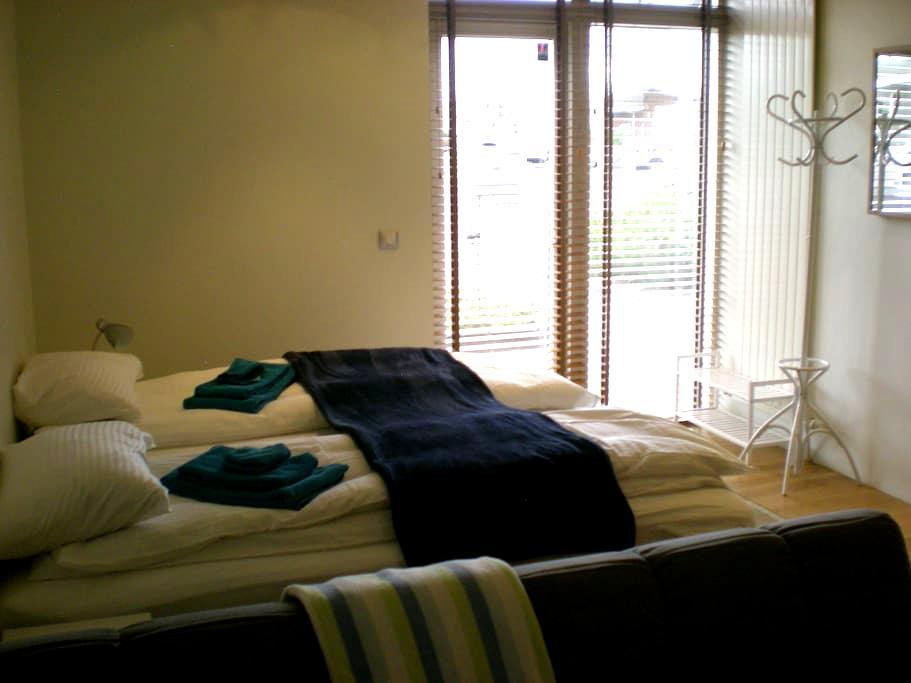Hagagil Apartment - Kópavogur - Huoneisto