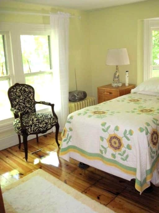Cozy Cottage and more - Saint James - House
