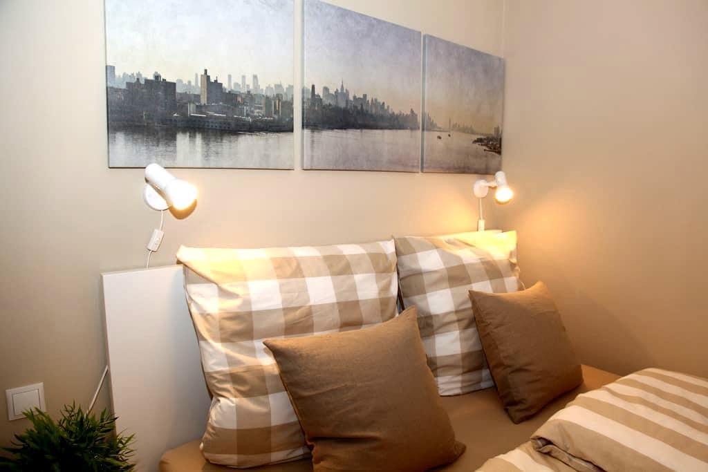 Mitten in der Altstadt Appartement2 - Nürnberg - Apartmen