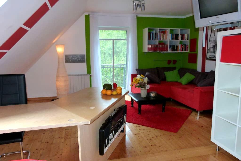Niederrhein entdecken für Groß und Klein - Kevelaer - Appartement