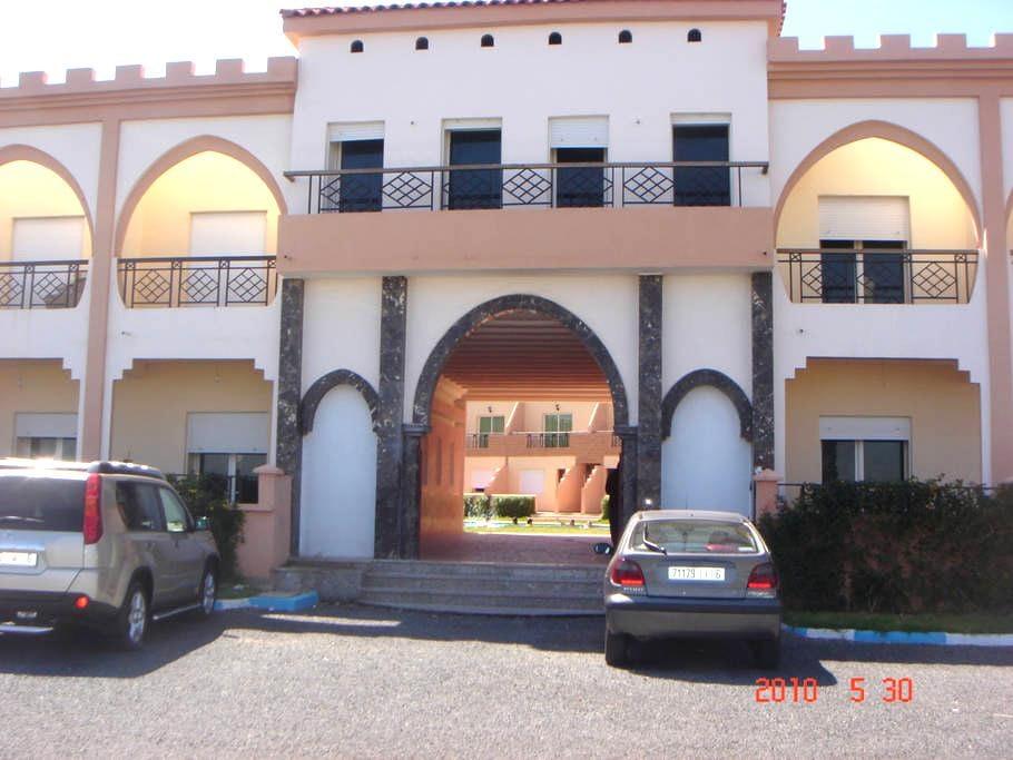 RIAD DE LA PALMERAIE - SIDI BOUZID