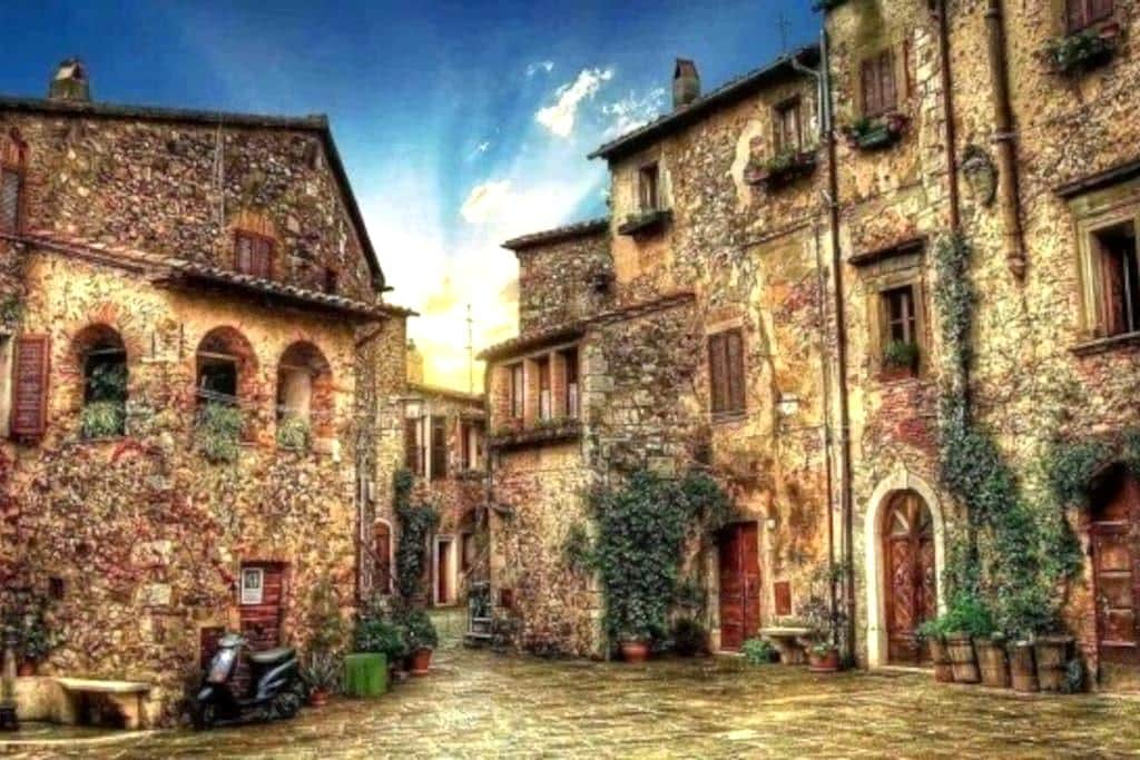 Love Suite - Dimora Romantica - Montemerano - House