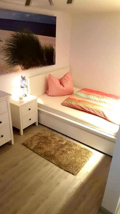Charmante kleine Einliegerwohnung - Pegnitz - Wohnung