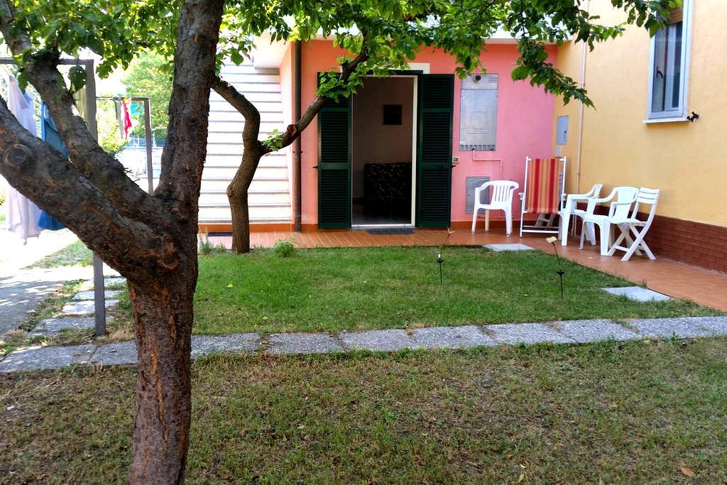 Tranquillità a due passi dal mare - Loano