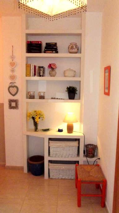 Appartement  2 personnes à Xalo  - Xaló - Daire