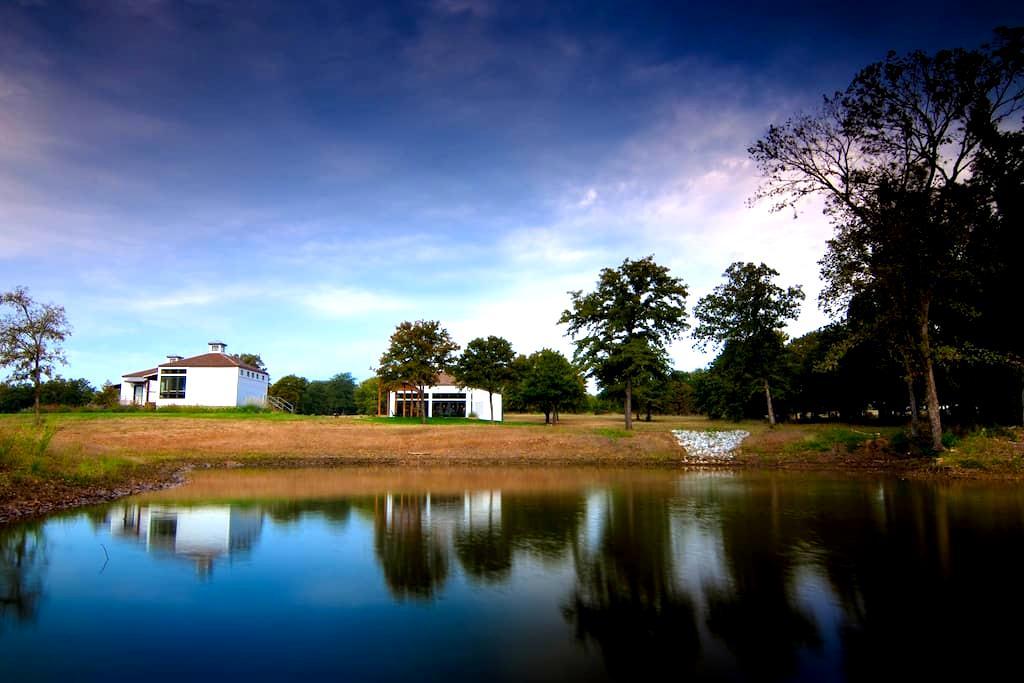 Rancho Sereno - Whitesboro - Bungalow