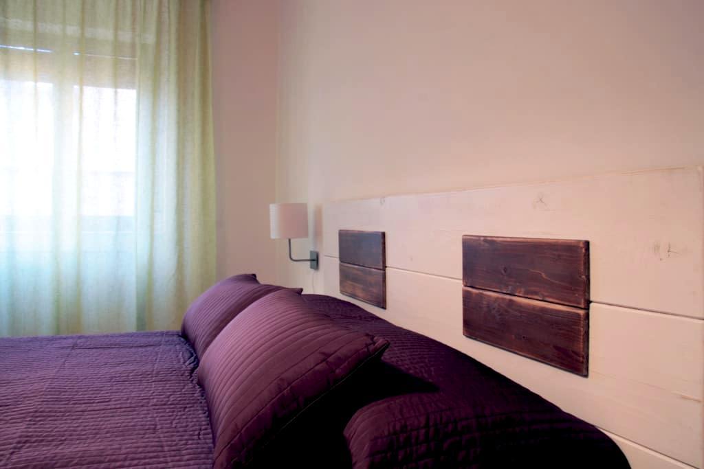 Cozy bed & Breakfast - Favara