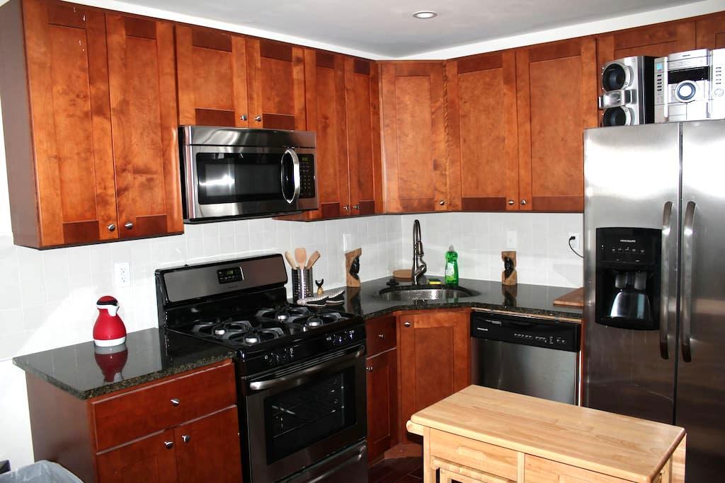 Hazel Avenue Luxury Apartment - Philadelphia - Leilighet