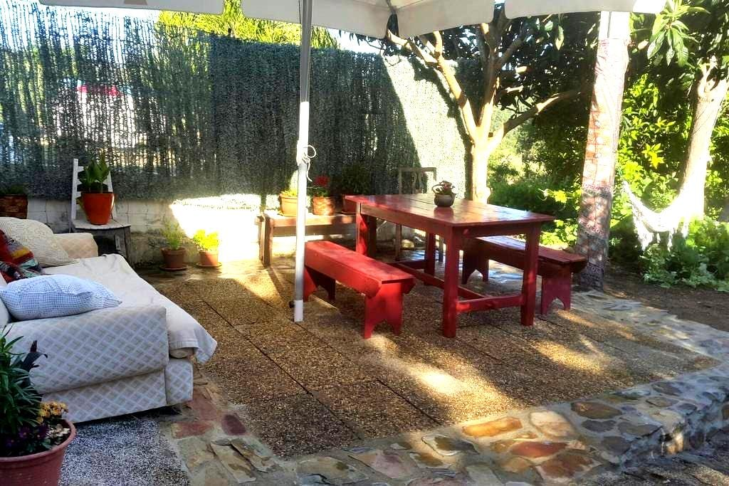 Pedro's-Cozy typical Algarve house - Aljezur
