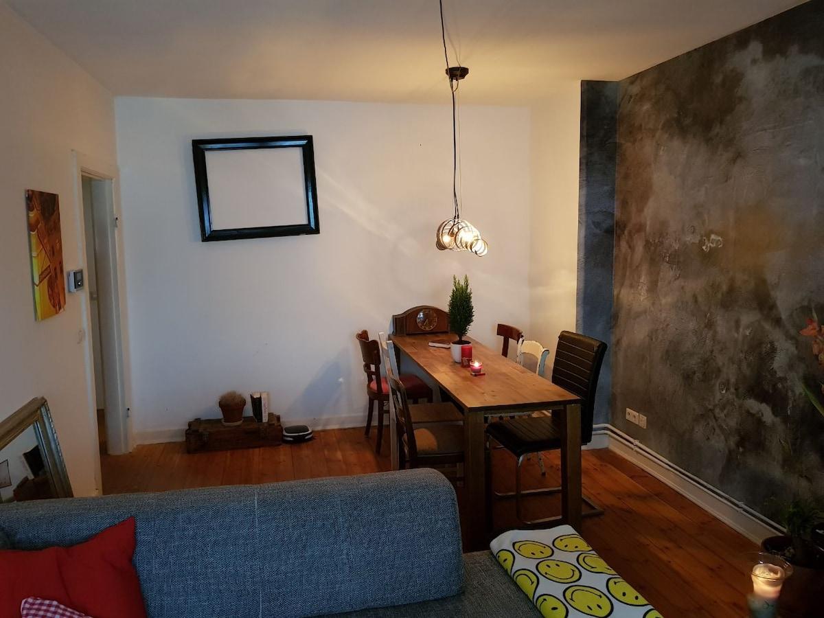 Lovely Schone 2 Zimmer Wohnung In Apartments For Rent In Hamburg. Ein Zimmer  Wohnung Style Set. Good Ideas