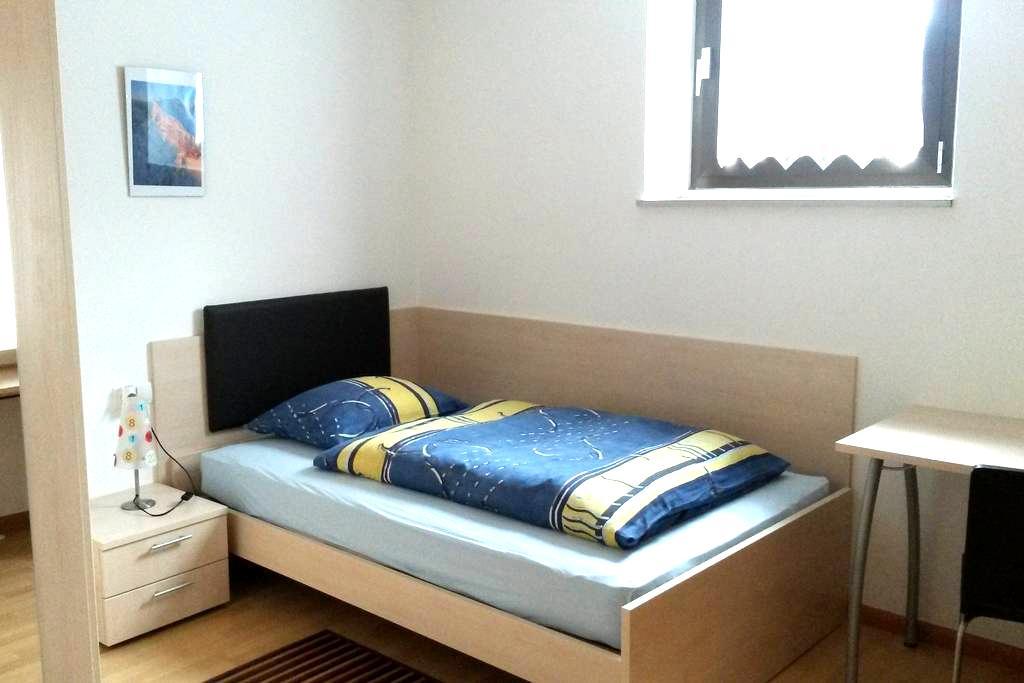 Ruhiges und gemütliches Zimmer in Gries - Bozen