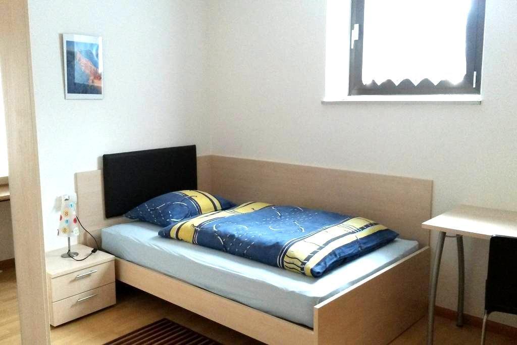 Ruhiges und gemütliches Zimmer in Gries - Bozen - Pis