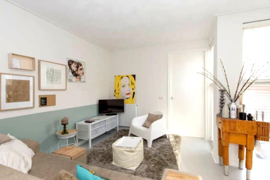 Modern appartement aan de vismarkt - Groningen - Apartment