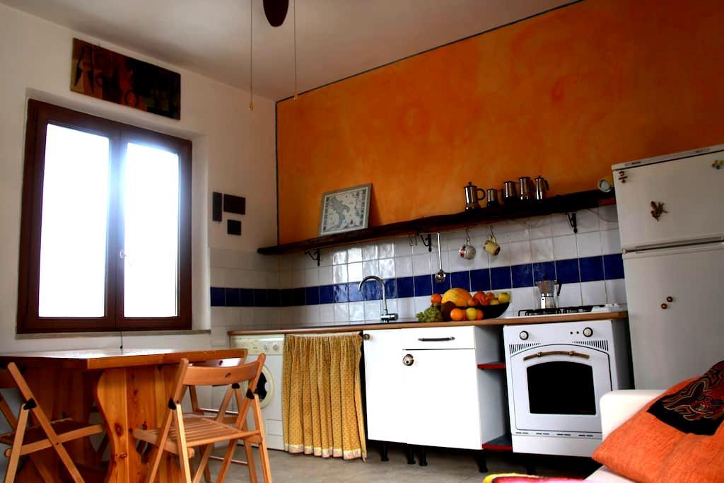 Il Pulcino - Siena - Casa