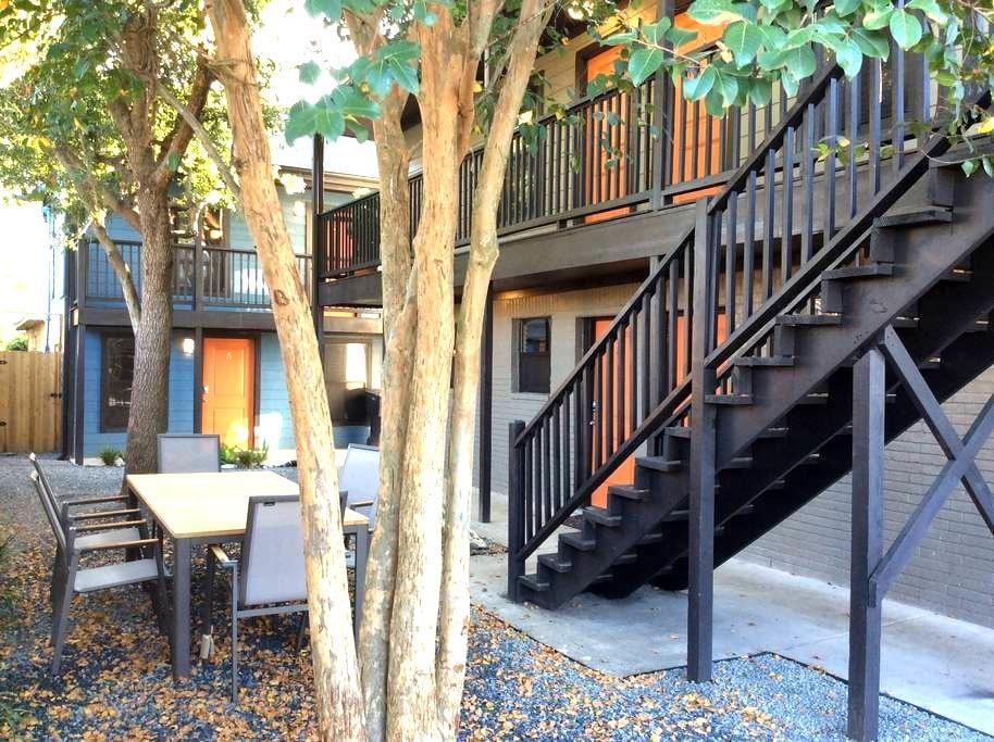 Chic Condos-Downtown/Med Ctr (#5) - Houston - Apto. en complejo residencial