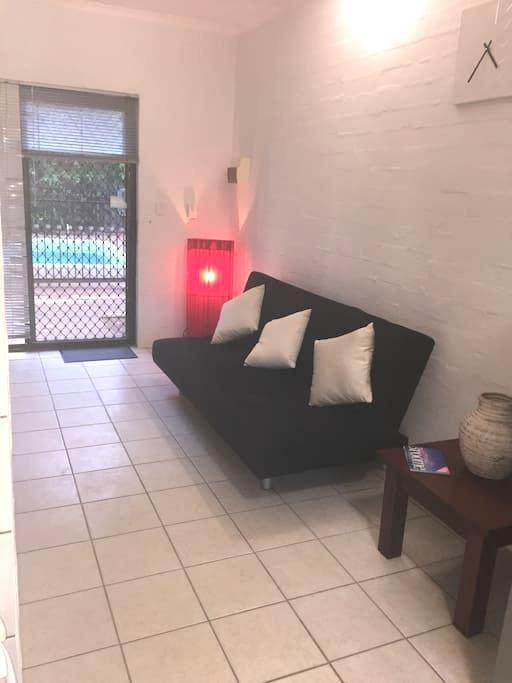 2 bedroom Apartment /4 Pearlers Lodge Value +++ - 布鲁姆 (Broome)