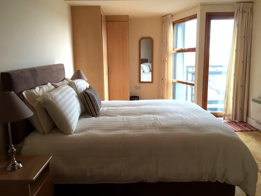 Modern spacious 3 bed townhouse - Galway - Apartment