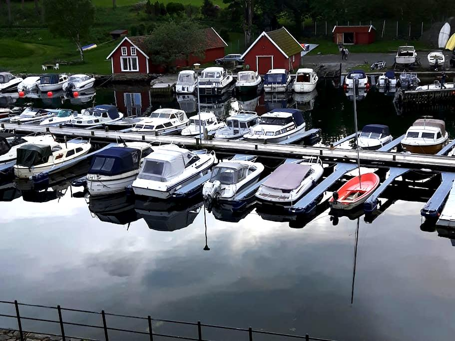 ramsvig borettslag - Stavanger - Condominio