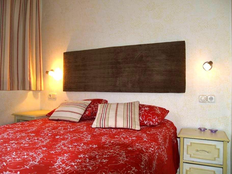 Apartamento Confortável junto pista - Sierra Nevada - Appartement