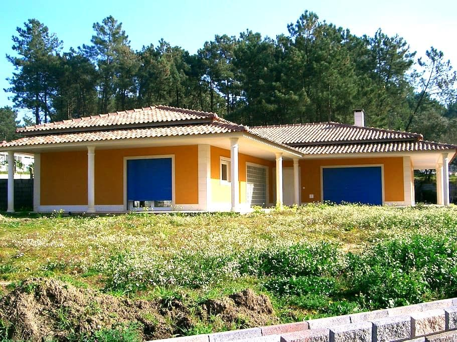 House - Pombal