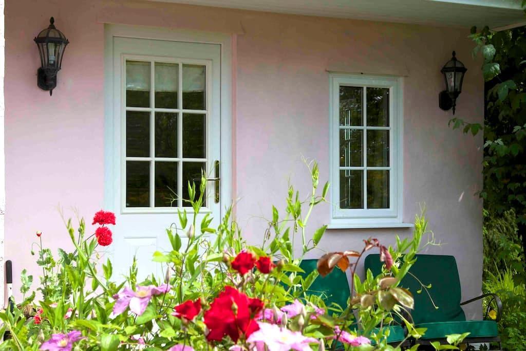 Beautiful annexe with en-suite - Worcestershire - Penzion (B&B)