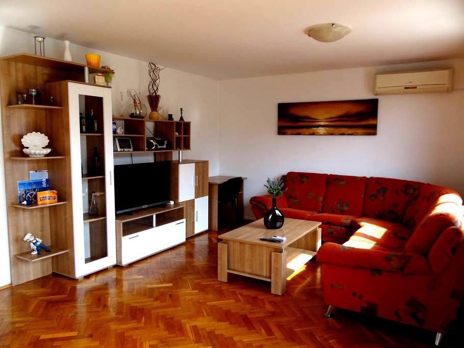 Apartman Marin - Zara - Casa nella roccia