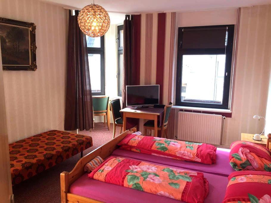 Schöne Zimmer am Phönixsee! - Dortmund - House