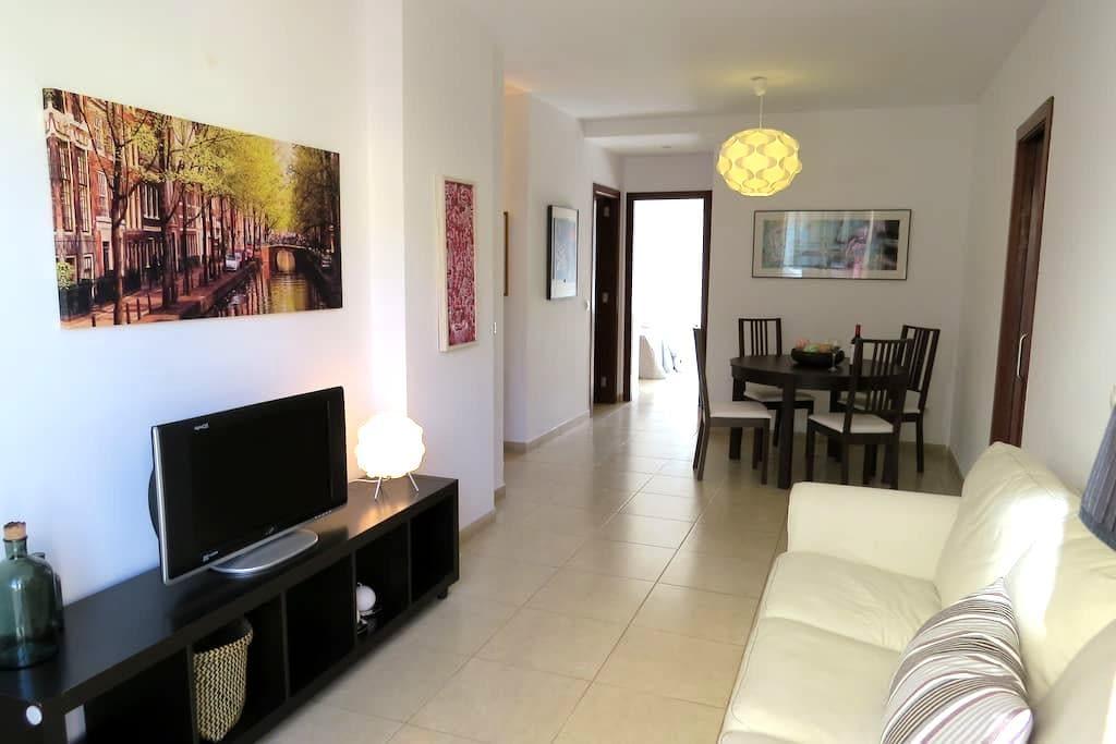 Apartamento para 4 personas Lloret - Lloret de Vistalegre - Apartamento