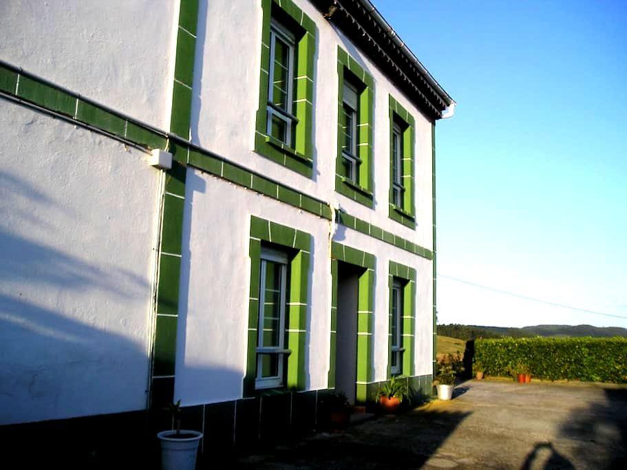 Casa de Verano en Luanco - Gozón - Casa