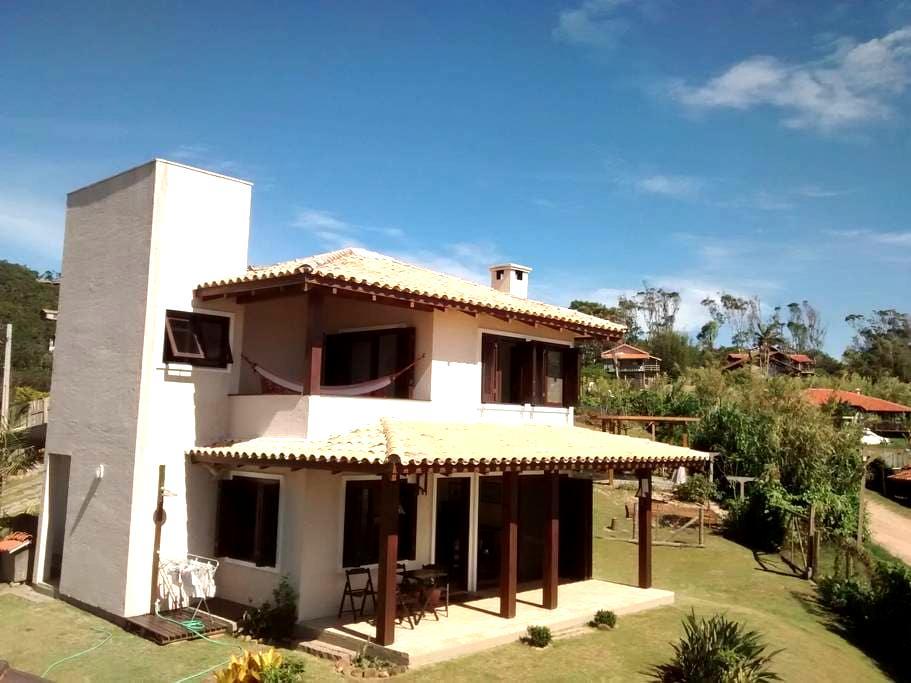 Casa de Praia I - Rosa Sul - Imbituba