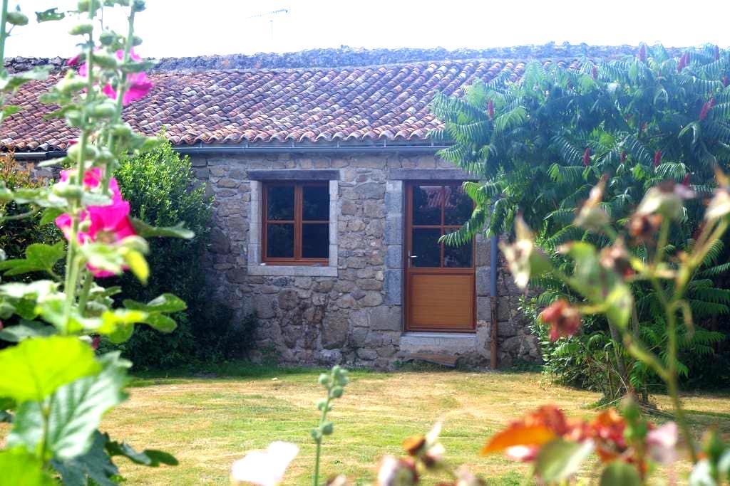 Gîte du château - Bressuire - Casa